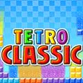 Tetris 2D Classic